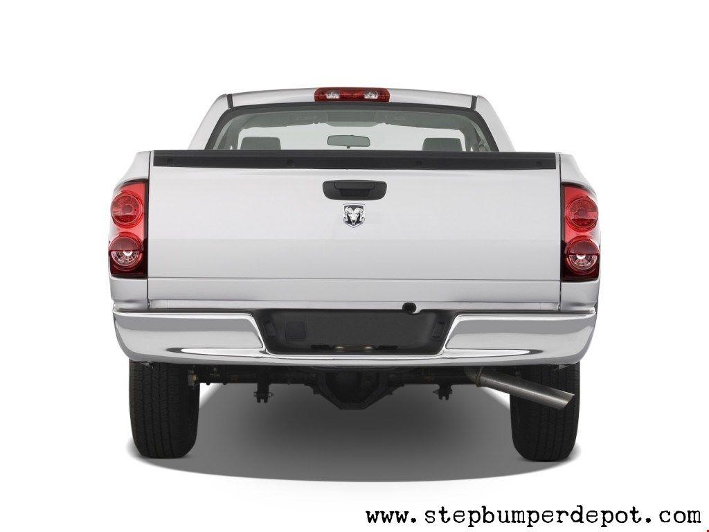 19 Dodge Ram Rear Bumper Ideas Dodge Dodge Ram Dodge Trucks Ram