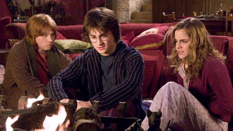 Harry Potter Ganzer Film