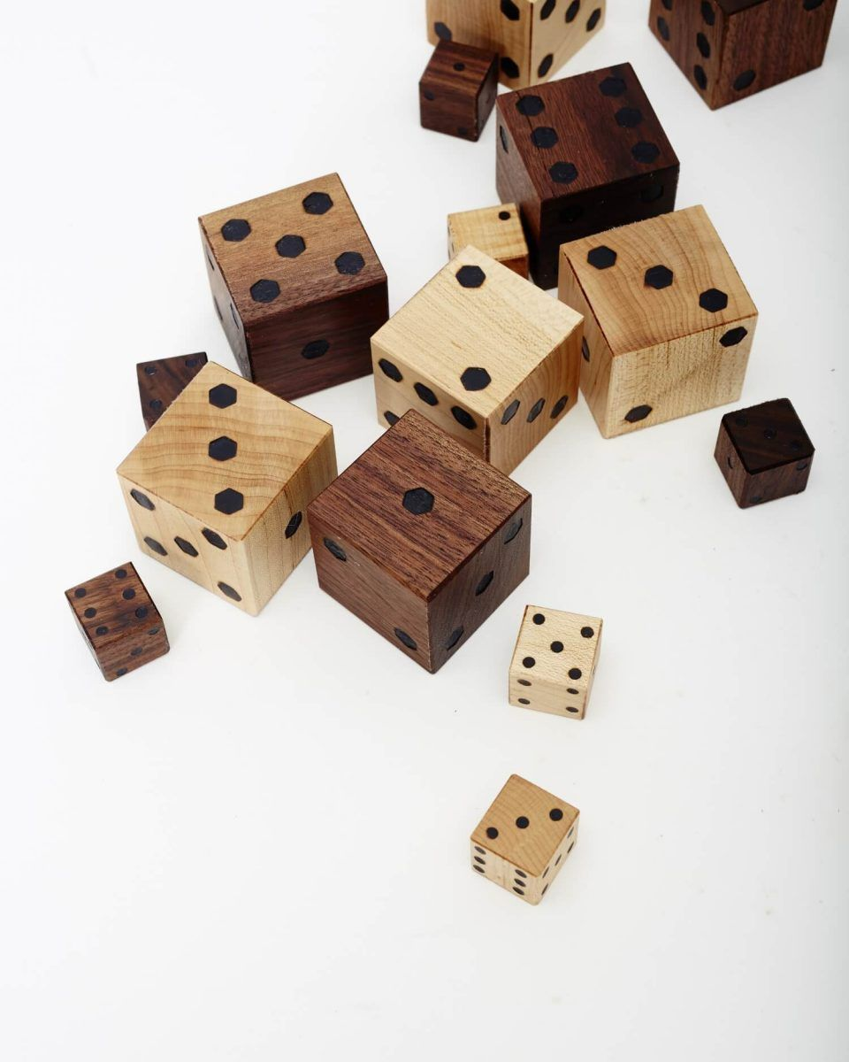 Shop Home and Kids Tightrope Brooklyn Dice