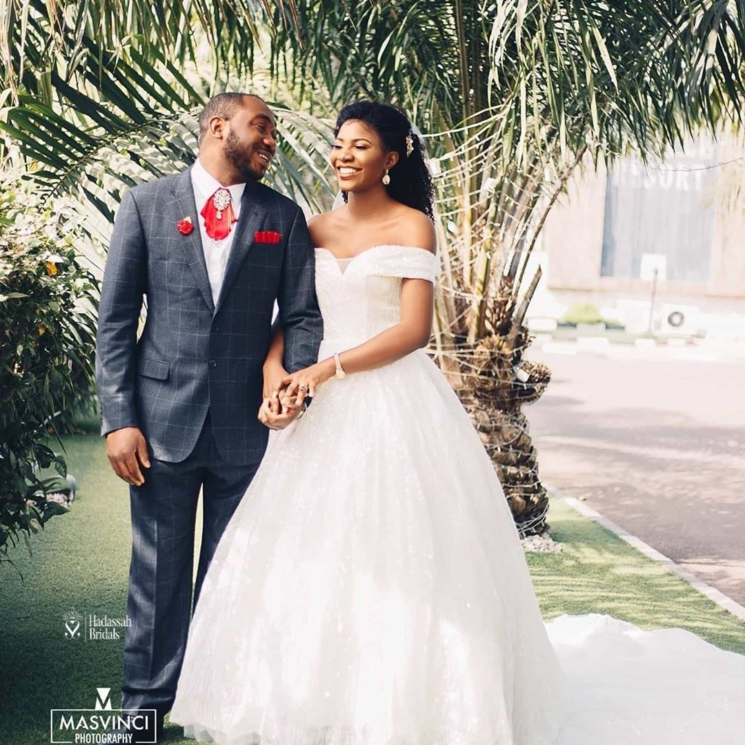 Wedding Gowns Bridal Accessories Hadassah Bridal House Nigerian Bride Bridal Wedding Gown Rental