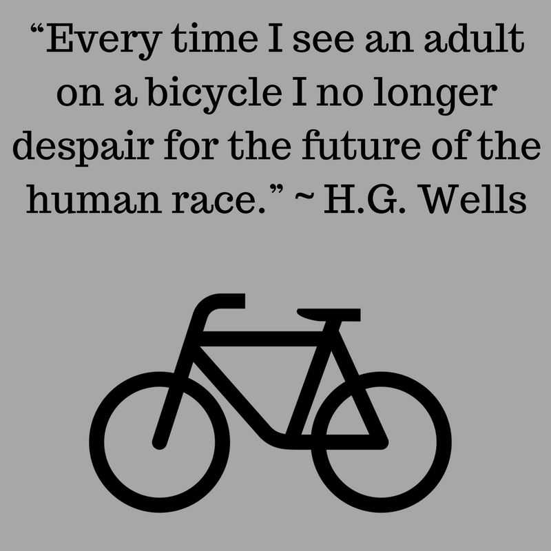 Cycling Quotes To Inspire Your Bike Touring Adventures Cycling