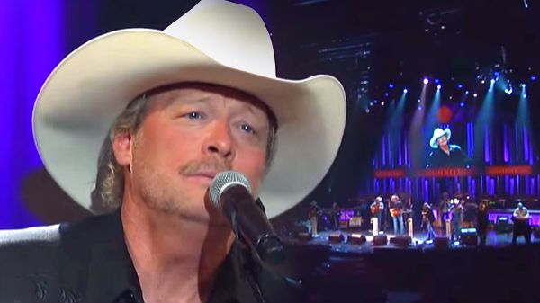 Alan Jackson Everything But The Wings Watch Country Music