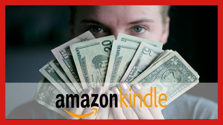 100 Off Udemy Coupon Amazon Kindle Publish Your 1st Ebook Make Passive Income Online Courses World Amazon Kindle Udemy Coupon Amazon Kindle Publishing