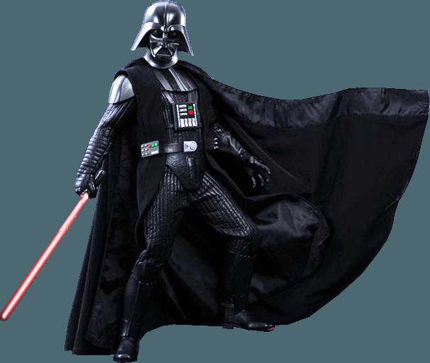 Darth Vader Png Image Darth Vader Darth Vader Gift Darth Vader Figure