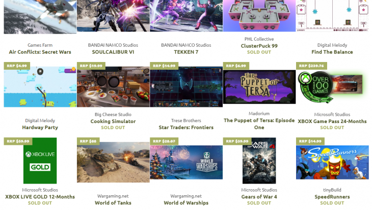 Free Steam games for Veterans and their families