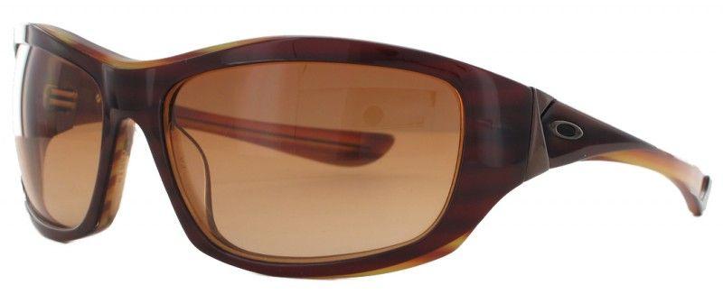 Modèle Oakley Disobey 05-320 écaille, lunette de soleil équipée de verres  de catégorie 2. 6651682941d5