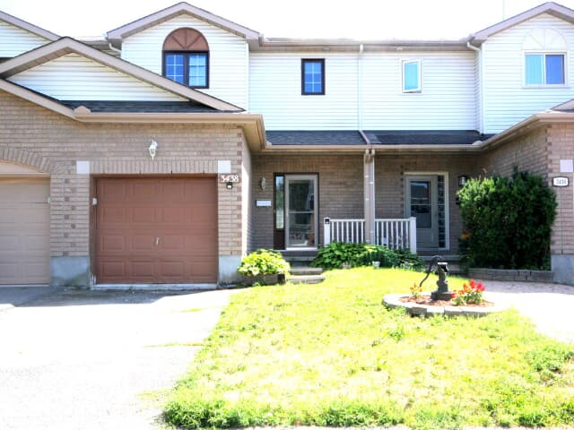 3438 Southgate Road 3 Bedroom Townhome for Rent Trovit