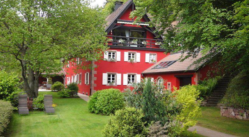 La Haute Grange Chambres D Hotes En Alsace Freland Haut Rhin Grange Chambre D Hote Chambre