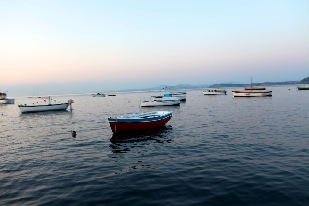As it happened, Italy, Travel   by Michael Williams