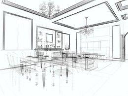 BA Interior Design Online Program