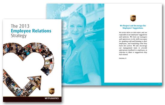 Image Result For Employee Handbook Design Employer Brand - Employee handbook design