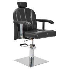 Salon Pedicure Chair Ebay >> Salon All Purpose Reclining Styling Chair Beauty Barber