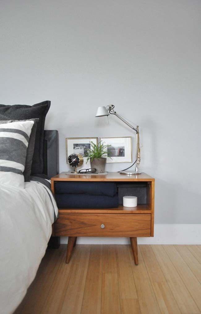 Charmant 35 Wonderfully Stylish Mid Century Modern Bedrooms
