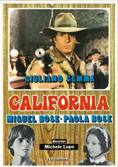 """California (1977) """"California"""" de Michele Lupo - tt0075796"""