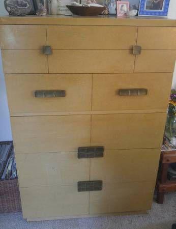 Vintage Dresser for Sale - $50 (Carrboro) | Dressers for ...