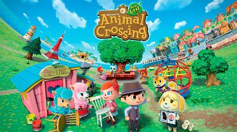 El Mejor Juego Para Ninos Sigue Siendo Animal Crossing De Nintendo