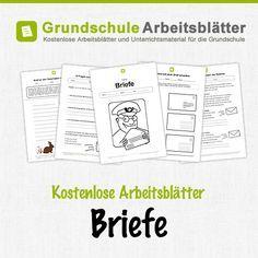 Kostenlose Arbeitsblätter Und Unterrichtsmaterial Für Den Deutsch