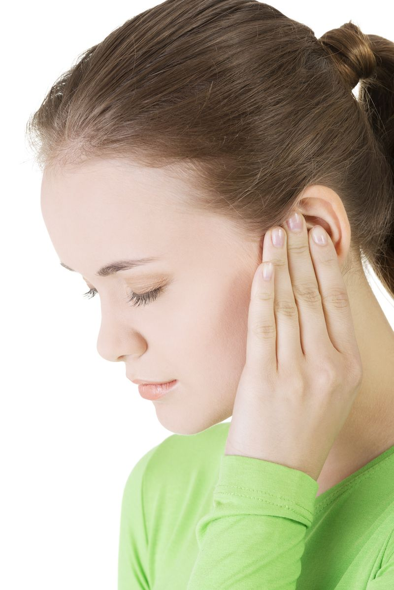 How to naturally get rid of swimmers ear swimmers ear