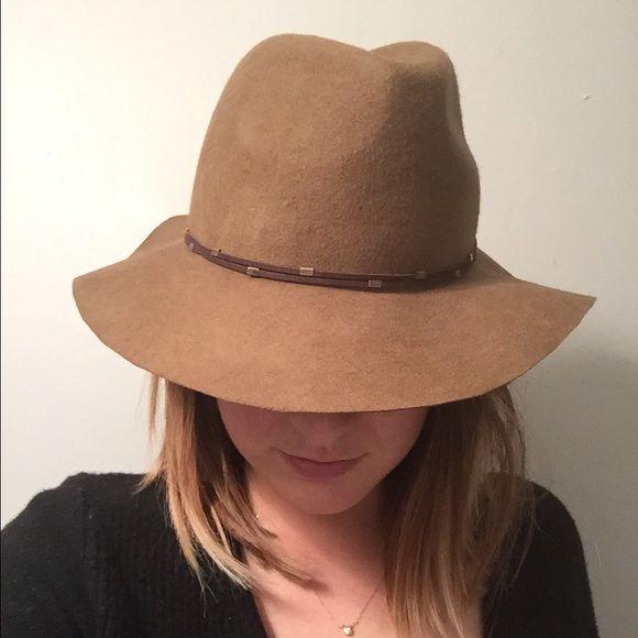 6adc97f4c2e4b Felt hat