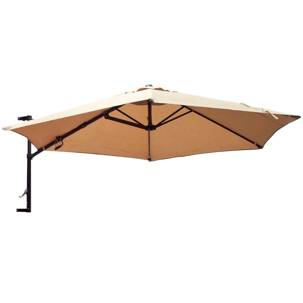 decorating gill living inspire umbrellas offset outdoor creative quality of shelter umbrella series melissal stylish square patio good photos residence commercial
