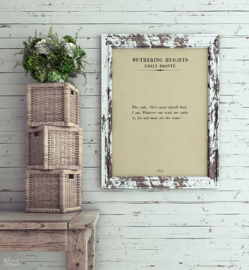 Oversize Book Page Wall Art - Women of the Word | 12 free printable ...