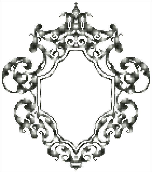 Pin de Domestic Goddess en Crafts ~ X-Stitching & Perler Beads ...