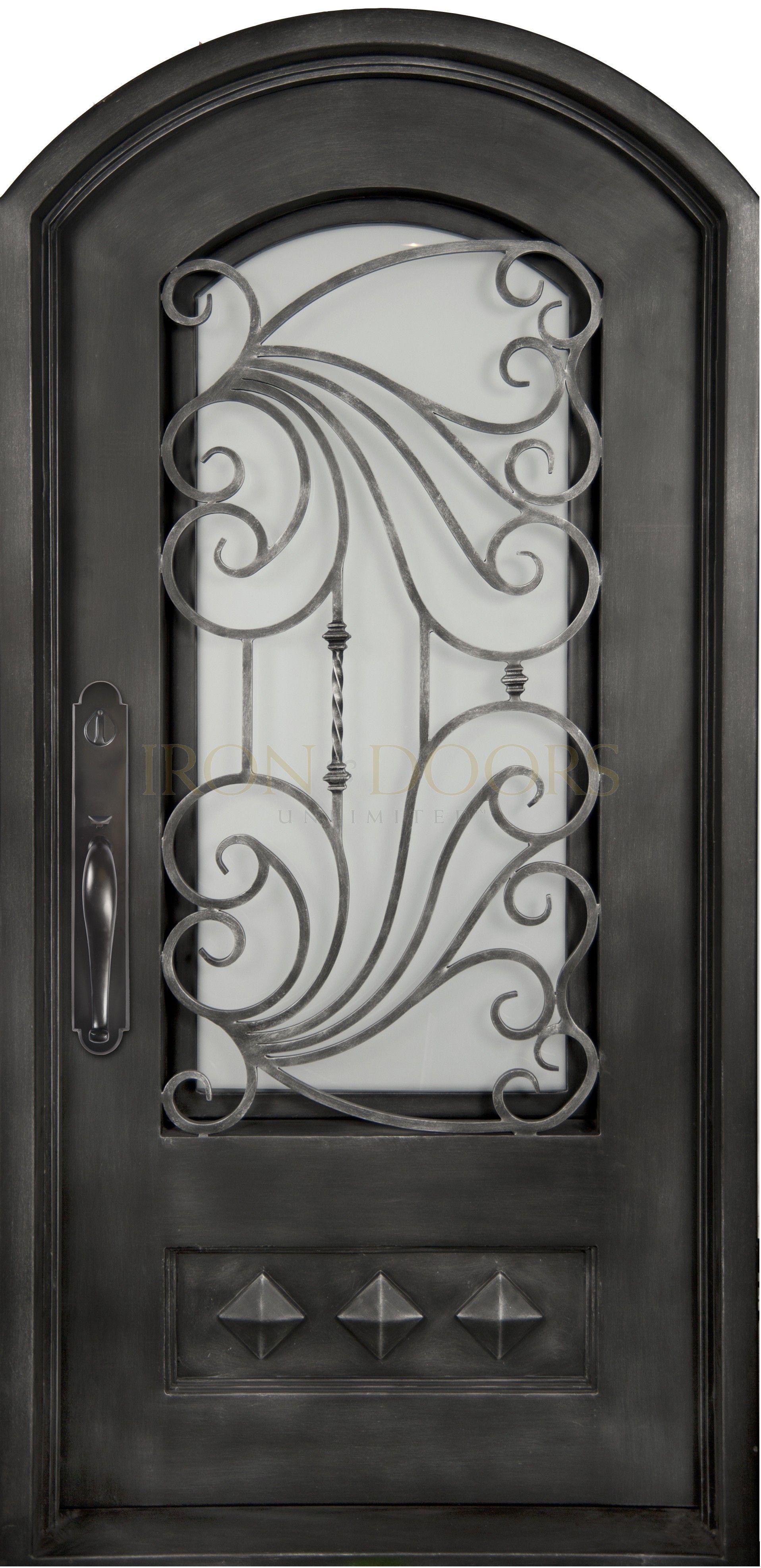 Iron Doors Unlimited - Mara Marea™ & Iron Doors Unlimited - Mara Marea™ | ковка | Pinterest | Iron Doors ...