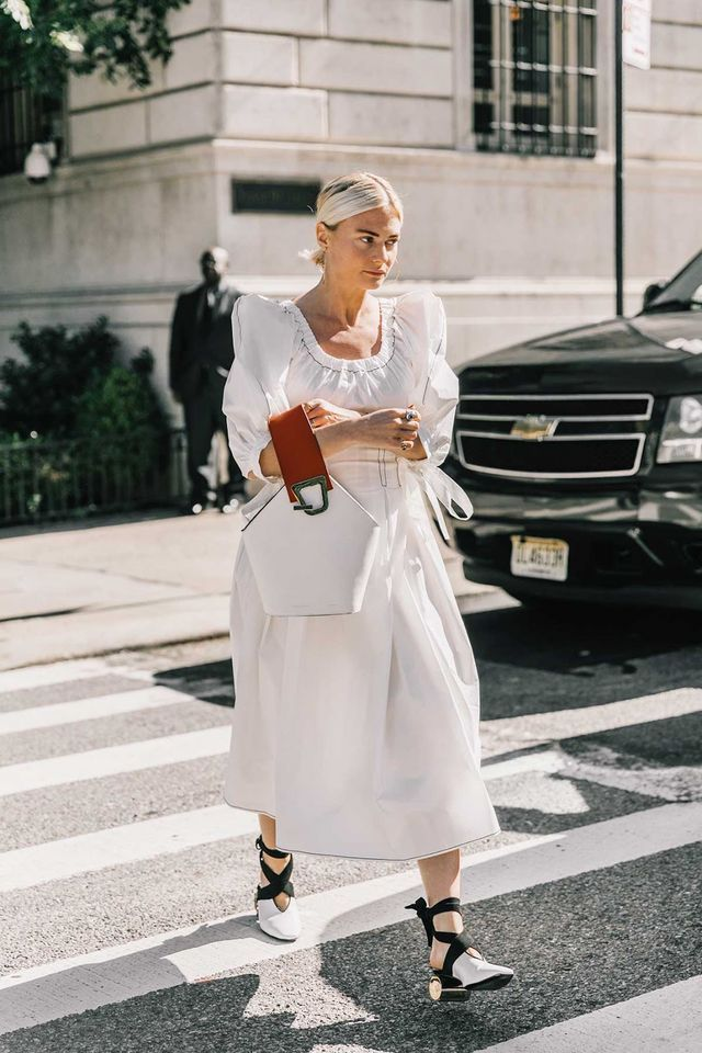 Street Style: The Best of NYFW Street Style Spring 2018 (Cool Chic Style Fashion)