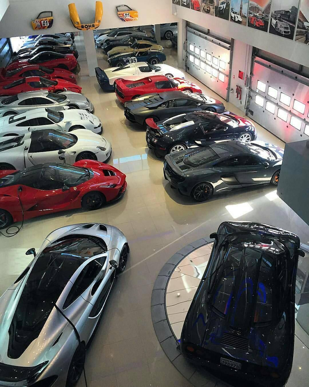 You'd Think This Was The Best Car Sales Garage In The