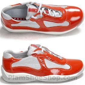 10+ Mens orange pradas shoes ideas