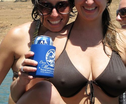 friends Busty amateur
