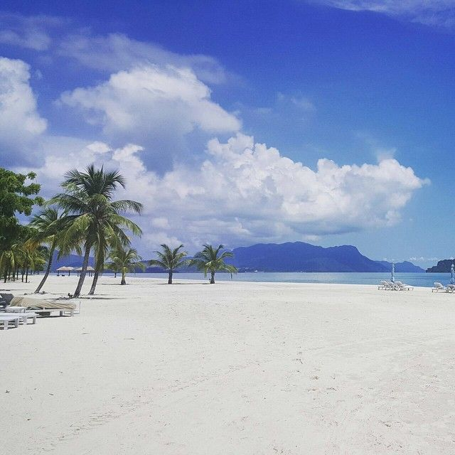 Malaysia Beaches: Instagram Posts, Instagram, Beach