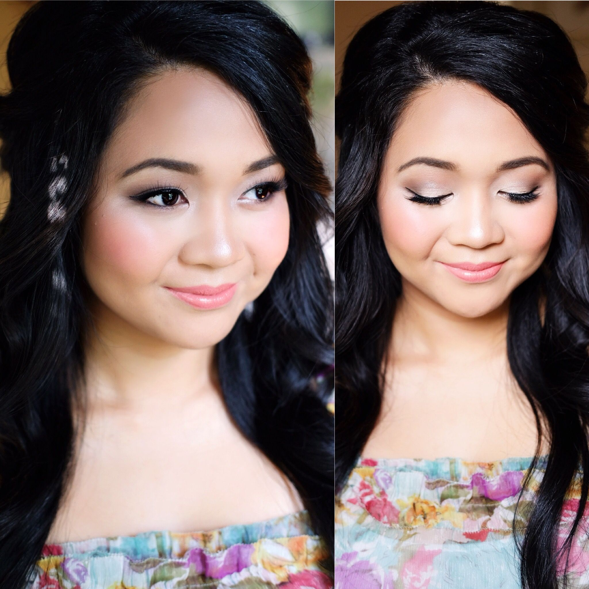 Blossom & Beauty l Portland Wedding Hair & Makeup Artists