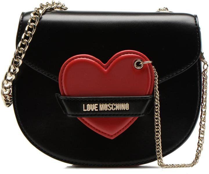 Pin for Later: 50 kreative Geschenkideen zum Valentinstag für jedes Budget  Love Moschino Umhängetasche (190 €)