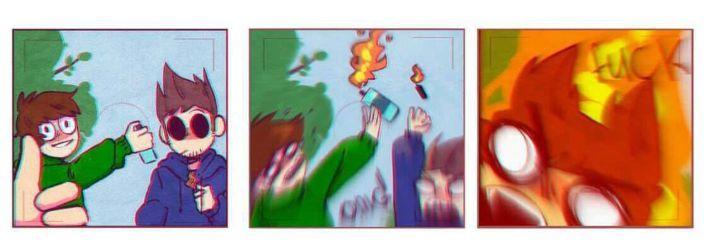 Lee Para reír (¿?) de la historia Imágenes de Eddsworld por Comunidad_Eddsworld (EW_Squad) con 1,812 lecturas. edd, edd...