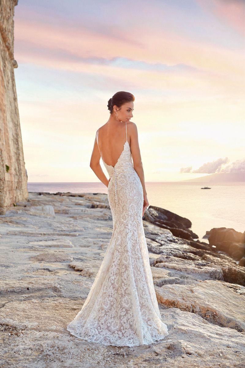 Wedding dress eva stylish destination wedding dress ideas