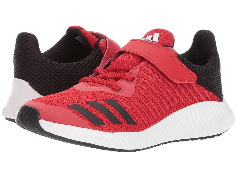 adidas Kids FortaRun EL K (Little KidBig Kid) Boys Shoes