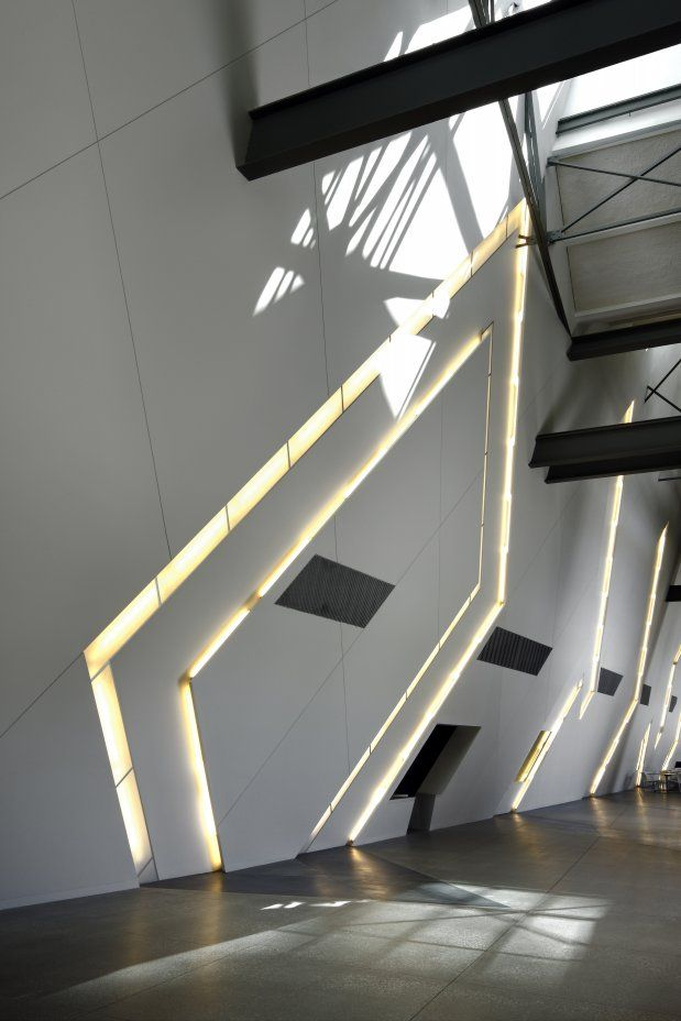 Contemporary Jewish Museum San Francisco California By