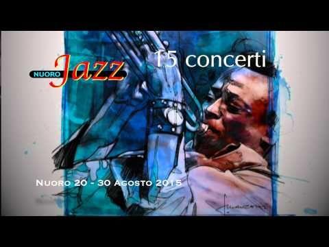 spot Nuoro Jazz 2015