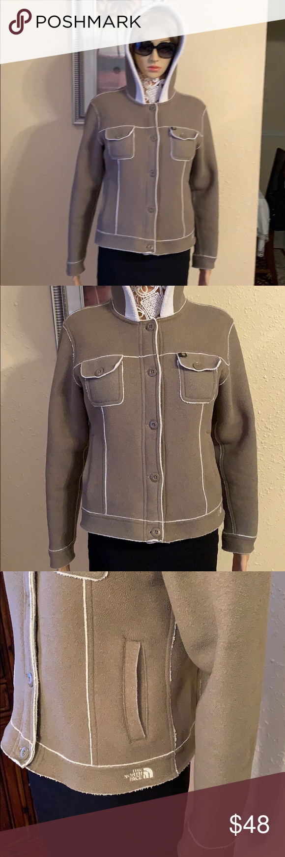 The North Face 3 4 Long Jacket Long Jackets Jackets Clothes Design [ 1740 x 580 Pixel ]