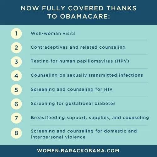 Obamacare And Women S Health Breastfeeding Support Health