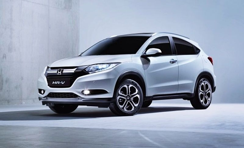 2019 Honda Hrv 4x4 - Honda is encountering a better volume of rivals in USA  market gradually. In Japanese b3a4034a5c