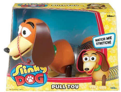 The Original Slinky Brand Slinky Dog Slinky Https Www Amazon Com