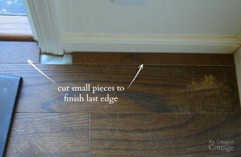 Diy Tips For Laying Floating Floors Flooring Floor