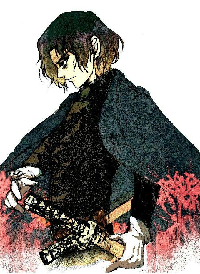 Pin by Manga_God on Drifters Anime, Art