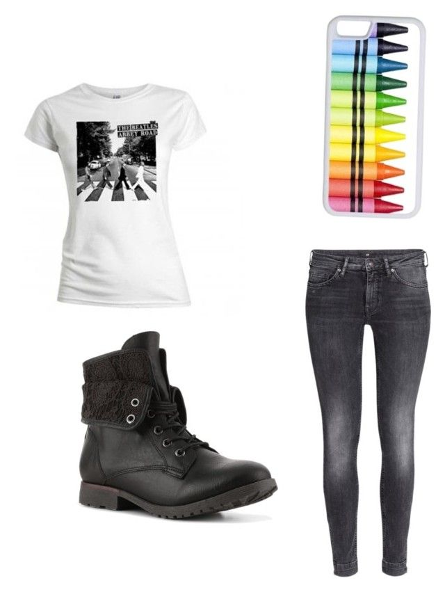 """""""Untitled #16"""" by kamyah-childress on Polyvore"""