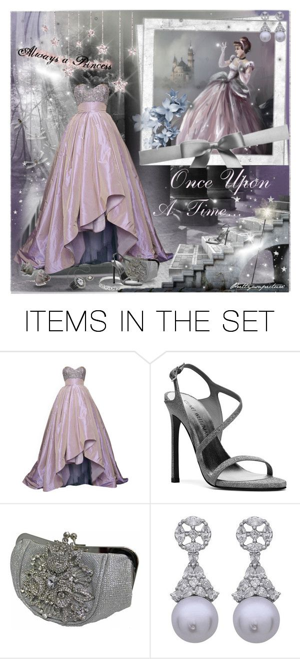 """""""Once Upon A Time"""" by prettyasapicture ❤ liked on Polyvore featuring art"""