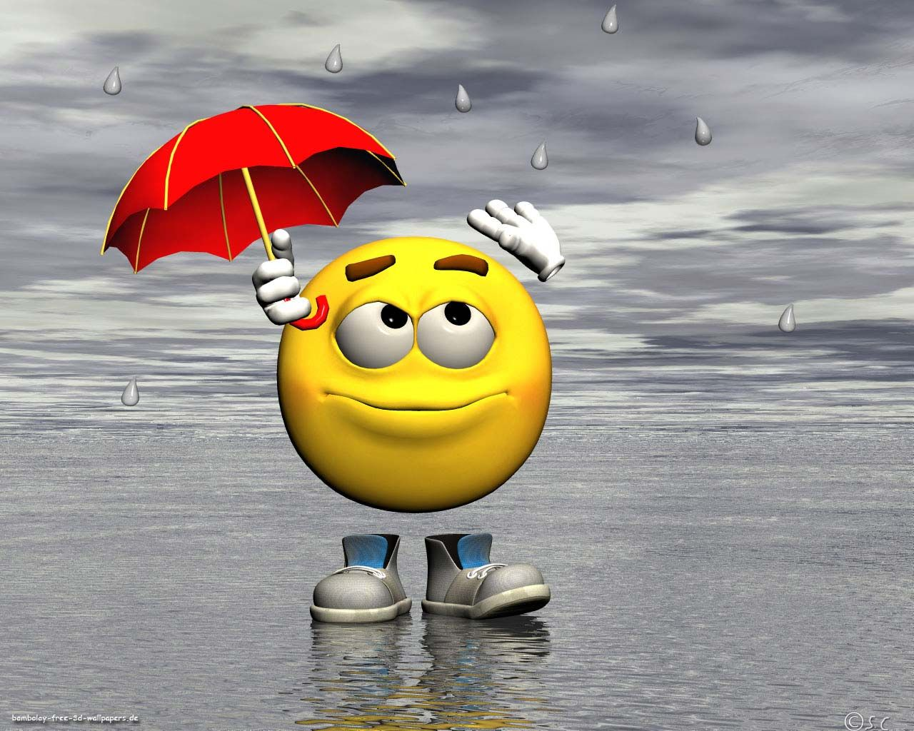 you can download 3d smiley face hd images here. 3d smiley face hd