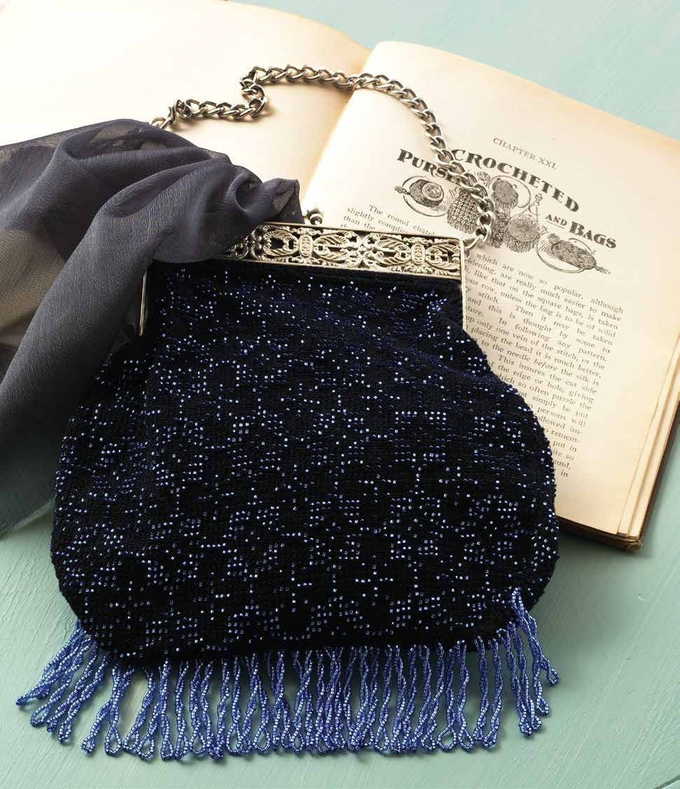 Addie herons bead crochet purse pattern bead crochet crochet addie herons bead crochet purse pattern bankloansurffo Choice Image