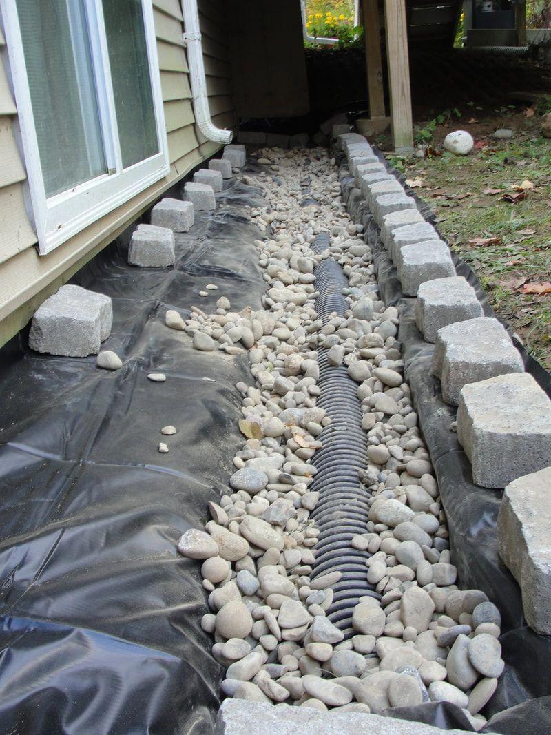 How to improve your basement? Waterproofing basement